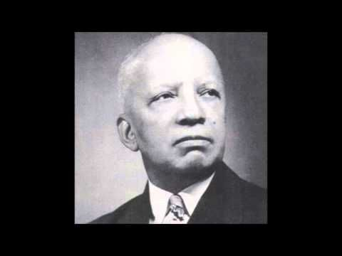 Carter Godwin Woodson - The Father Of Black History