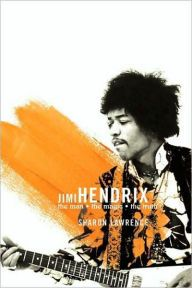 "Jimi Hendrix By Sharon Lawrence - In this intimate biography of one of rock's greatest stars, a journalist who knew him reveals the truth behind the legend. ""Insightful… Written by someone whom Hendrix apparently trusted with his deepest thoughts and feelings"" (The Washington Post Book World)."