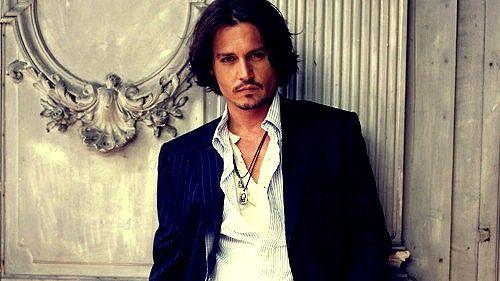 Johnny Depp #Johnny #Depp