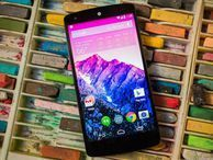 Odin Mobile dials up LG Nexus 5 The T-Mobile MVNO announces its latest smartphone designed with visually impaired users in mind.