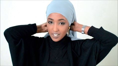 Turban Tutorial - TUTO TURBAN ft SianaNbeauty