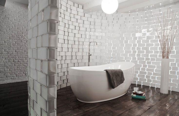 Pakhuis loft  Meer interieur-inspiratie? Kijk op Walhalla.com/inspiratie