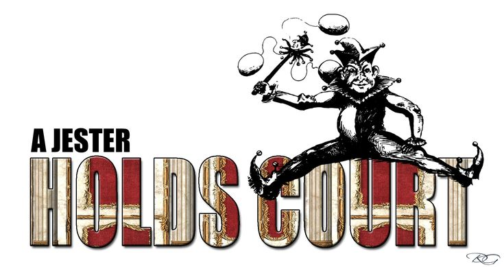 Spillwords.com presents: A Jester Holds Court, written by Anne G - I write because I am driven to distraction by the inequities of the society.