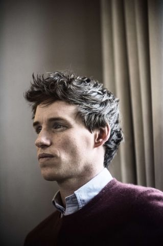 #EddieRedmayne at The Danish Girl photocall in Copenhagen. March 22, 2015.
