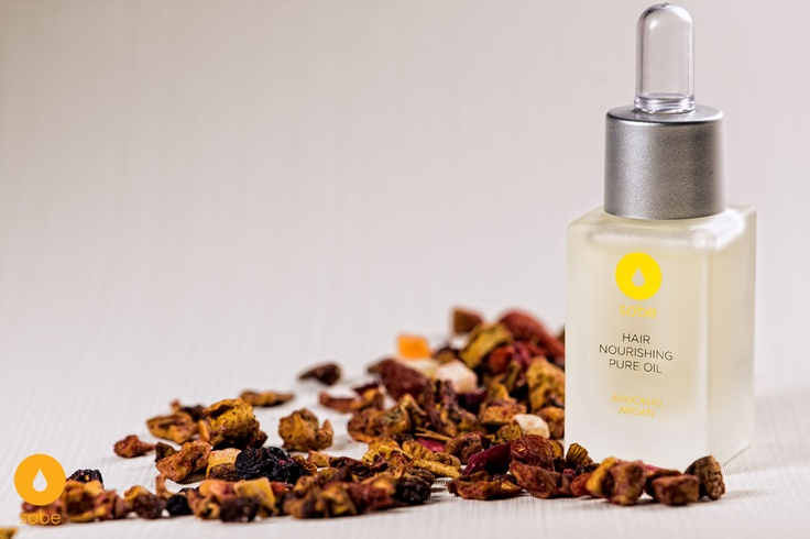 Avocado and Argan Kernels Hair Oil + our scented Fruit Infusion, only $48)
