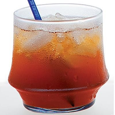 Pirate's Punch - A Fruity Rum Cocktail
