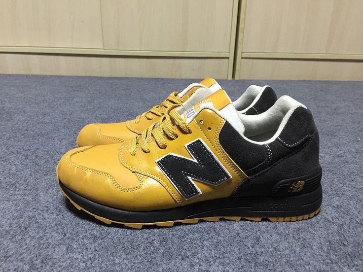 new balance 1400 yellow