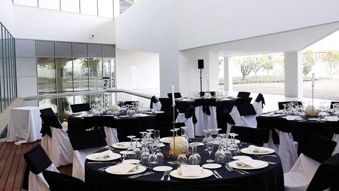Restaurante IMO