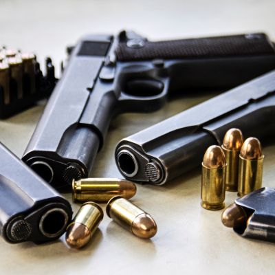 Why Does the NRA Give Away Free Gun Cases? -- KingstoneInvestmentsGroup.com