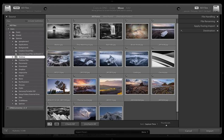 Adobe Lightroom is a massive, lumbering behemoth of photography software with enough functions and processes to make any photographer go crazy. At the simplest level, though, Lightroom was created to help you do just three things: sort your photos, post-process them, and export them. On Photography Life alone, we already have more than 100 articles …