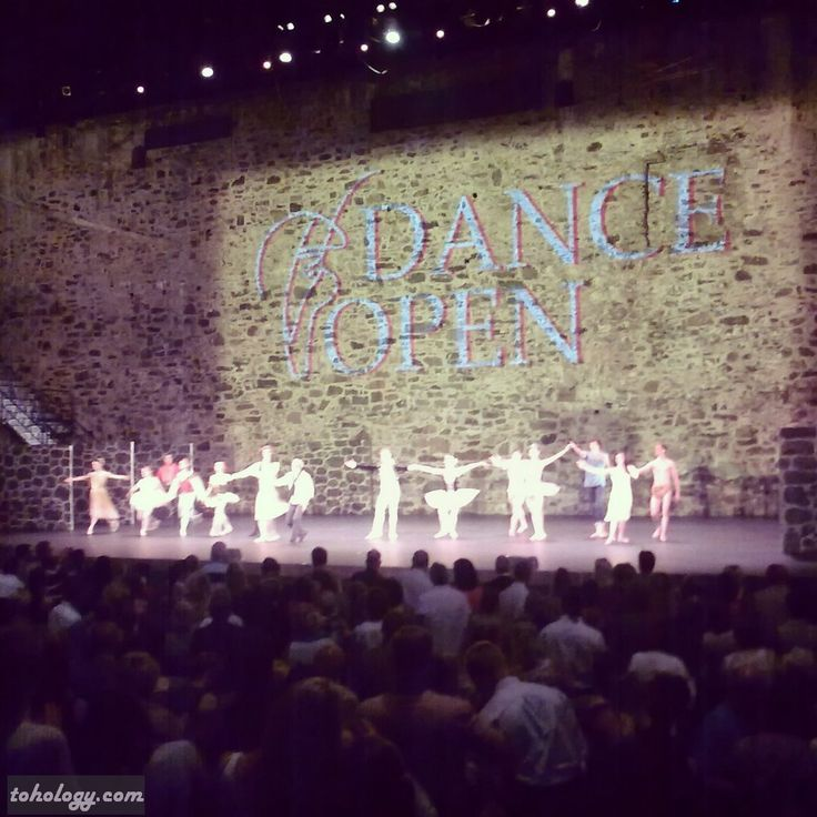 #Dance #Open & #Savcor #Ballet