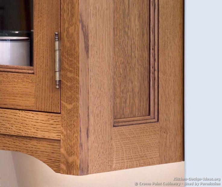 Mission Style Kitchen Cabinets Quarter Sawn Oak 202 best mission - shaker - craftsman - amish images on pinterest