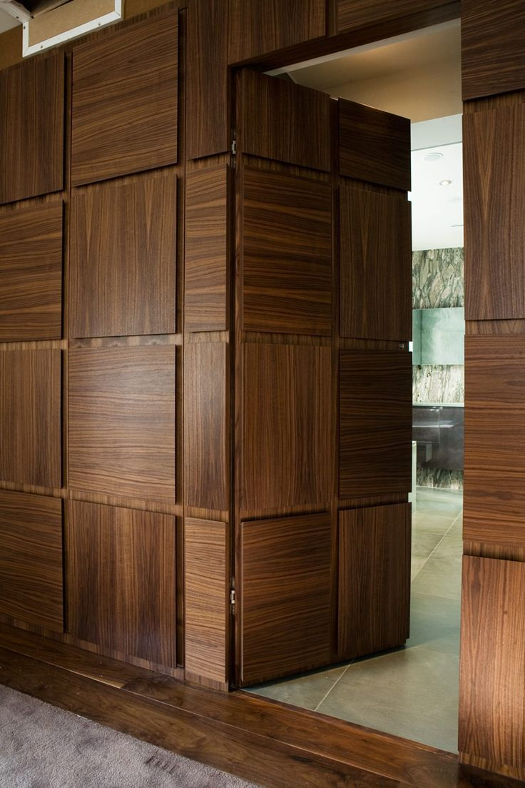 13 best wood images on Pinterest | Front doors, Interior doors and ...