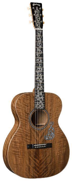 Limited Edition Martin Guitars   C.F. Martin & Co.