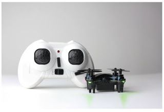 DRONE CENTER: Axis VIDIUS ™ - The World's Smallest FPV Drone™