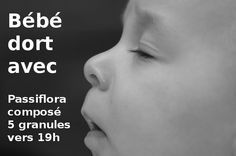 Le sommeil de bébé est perturbé. L'homéopathie de permet de l'apaiser. #homeopathie #sommeil #bebe #enfant