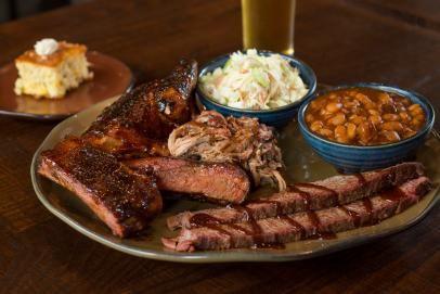 Best Kansas City BBQ