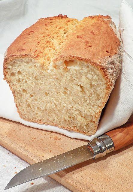 Candy's: Expressz kenyér vasárnap estére