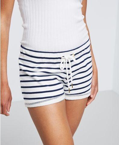 Brenda shorts 129.00 NOK, Shorts - Gina Tricot