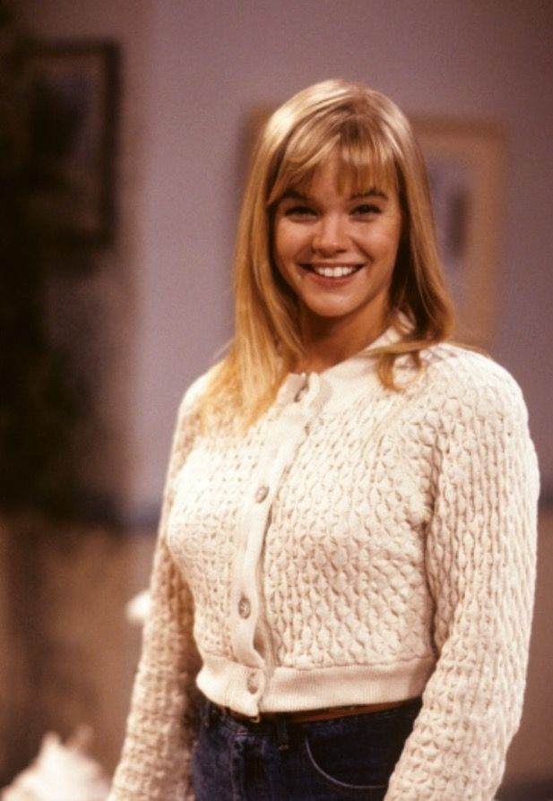 Julie mccullough growing pains absolutely agree
