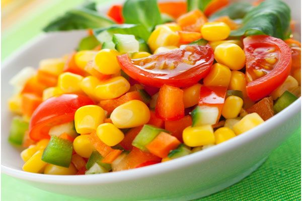 20 Yummy Summer Salad Recipes For You To Try