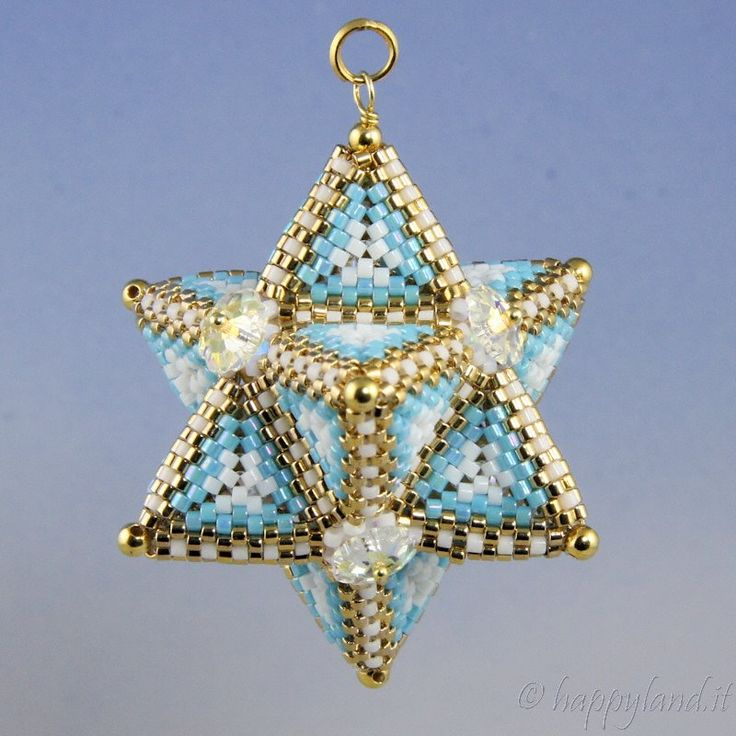 2896 best Christmas Ornaments  Beaded images on Pinterest