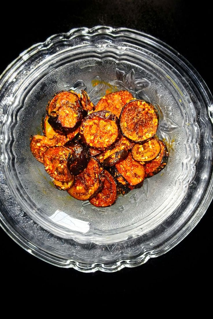Baingan Fry Masala Recipe Baingan fry masala is a recipe of fried baingans and delicious mix of Indian spices to give a unique and spicy taste.  #brinjal #indianrecipes #indianfood  #eggplant #bainganfry #vegetarianrecipes.#veganrecipes #foodblogger