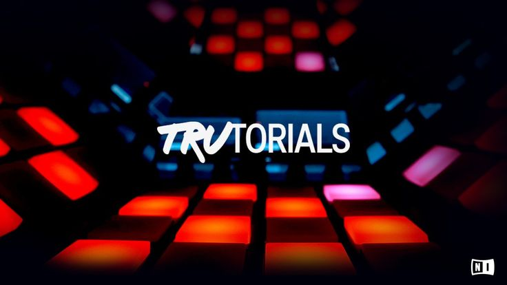 Native Instruments today released the second season of TruTorials – the short video series featuring key Maschine workflow tips presented in a fresh, inspiring format. After the success of Season 1…