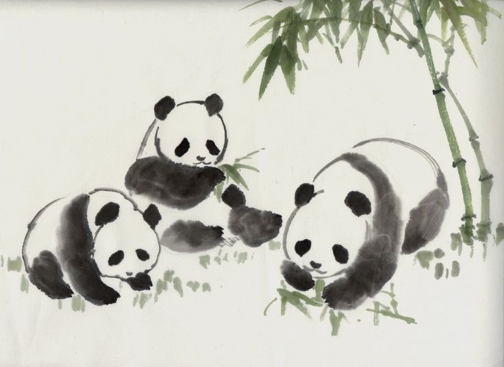 chinese brush painting - Google Search