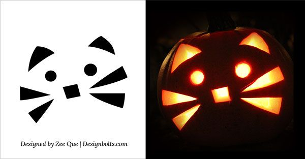 1000 images about holiday central on pinterest easter for Simple pumpkin patterns