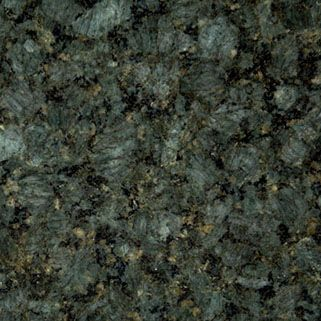 Peacock Green granite for Den Fireplace