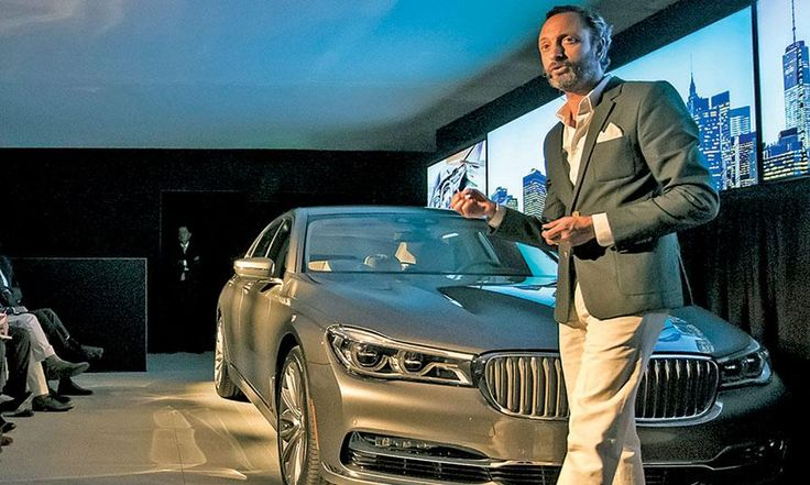 BMW departure adds to upheaval - http://blog.clairepeetz.com/bmw-departure-adds-to-upheaval/