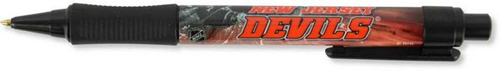 National Design New Jersey Devils Logo Pen