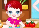 Lulu Bebek Annesi ile Yemek Yapıyor http://www.oyunturu.net/bebek-oyunlari/lulu-bebek-annesi-ile-yemek-yapiyor.html