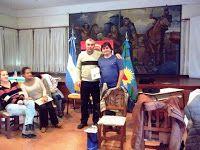 Semanario casbas: Se realizo el Taller de Radio Comunitaria en Guami...