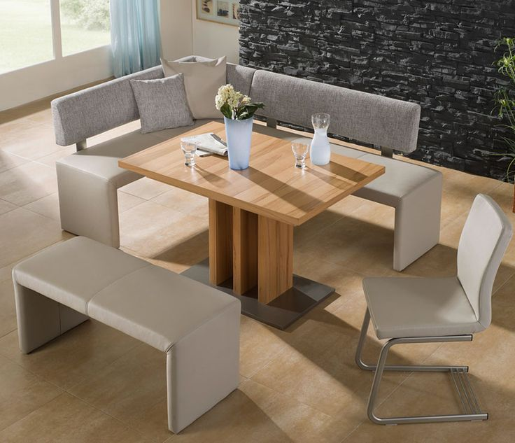 Evita Dining Bench Set