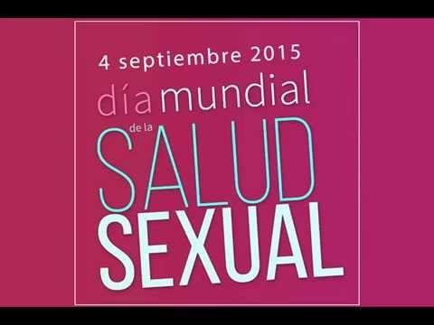 Día Mundial de la Salud Sexual conoce tus opciones. #conlamujer