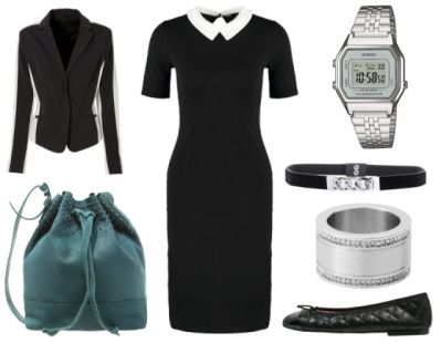 LBD for all body shapes. Read more on my blog http://ionimage.nl/ionimage.nl/lbd-for-all-body-shapes/