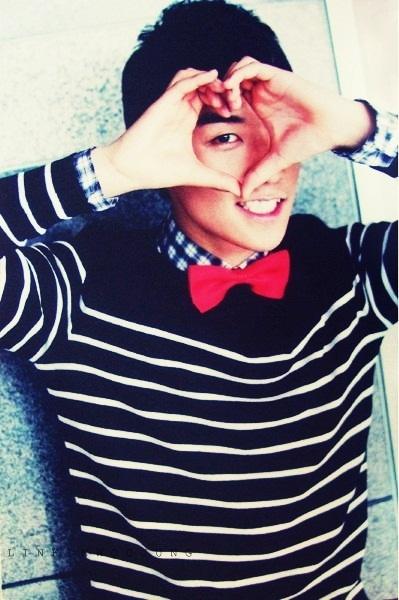 Panda love ♡ #Seungri