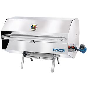 MAGMA MONTEREY GOURMET SERIES GAS GRILL MAGMAA10-1225L