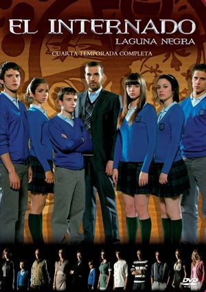 el internado season 1 - Google Search