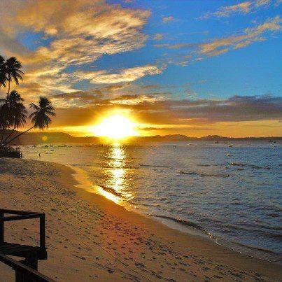 Praia da Pipa. Brasil