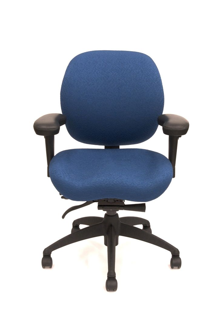 Best office chair for neck pain - Lifeform Management Grand Office Chair 995 I Sat In It Very Comfortable