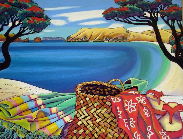 Blair...A Day at the Beach