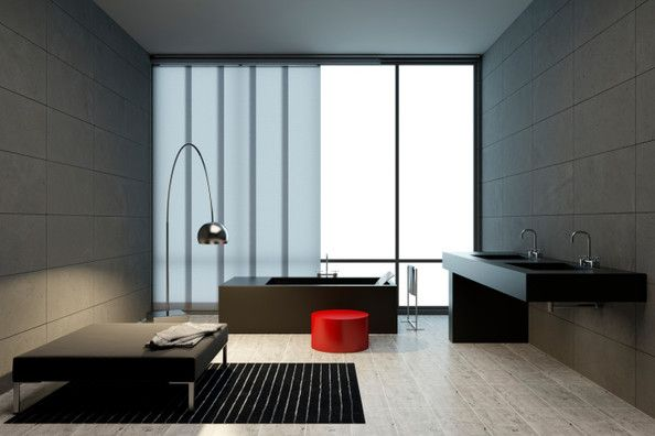 modern interiors home interiors dark colors man caves modern bathrooms