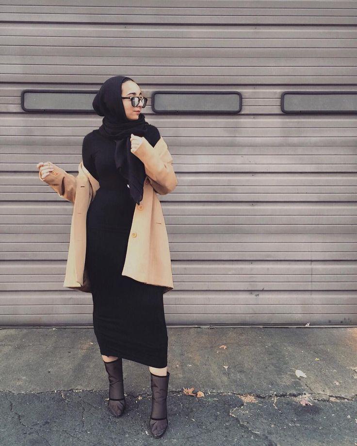 Hijab Fashion, Muslim Fashion, Hijab Outfit, Hijab Styles, Hijabs, Islamic,  Swag, Swag Style, Moslem Fashion