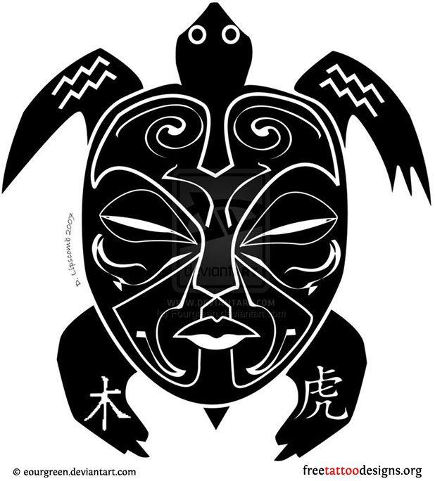 Nana Henna Ungaran Semarang Polynesian Tattoo Symbols: 194 Best Turtle Images On Pinterest