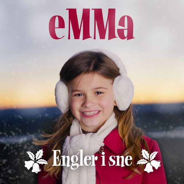 GB Engler i sne,(Angels in snow) a song by Emma Gunnarsen on Spotify