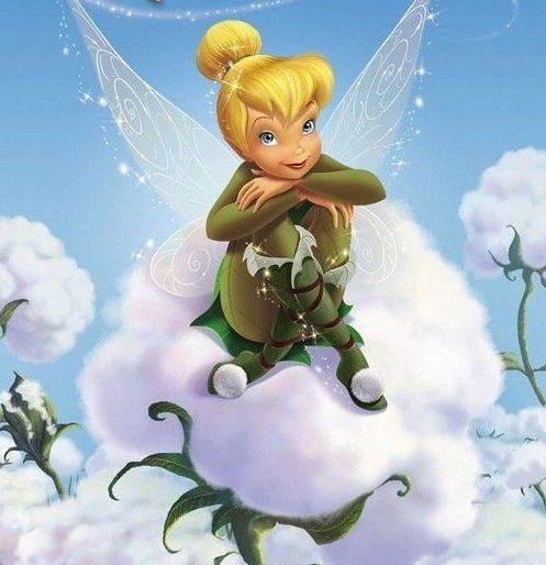 Who are Tinker Bells Fairy Friends? - Breakcom