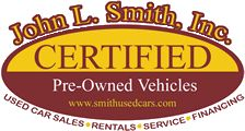 Welcome to John L Smith Used Cars - Serving West Chester, PA   Thank you AGAIN for voting John L Smith Inc the #1 Pre-Owned Car Dealer in Chester County.   We are the largest used car and truck dealer in West Chester, Pa, our sales staff would be pleased to show you our inventory of vehicles priced from $6,000 to $15,000. Every vehicle is state-inspected and guaranteed.   At John L. Smith, Inc., we take great pride in the vehicles we sell and the quality of customer service given before and…